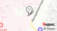 ДДС на карте
