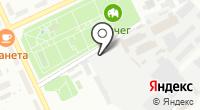 Альфа-Офис на карте