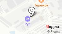 Полимер на карте