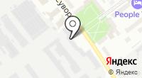 Марийский машиностроительный завод на карте