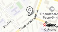 Часовня Святителя Николая архиепископа Мир Ликийских Чудотворца на карте