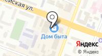 MobiRound.ru на карте
