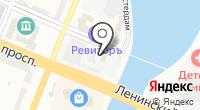 Биллинговые информационные системы на карте
