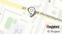 Сотмаркет на карте