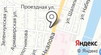 ВладАнт на карте