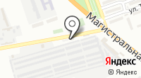 Вираж-Авто на карте