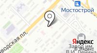 Поликлиника им. В.И. Ленина на карте