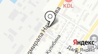 АРКАДА-МЕБЕЛЬ на карте
