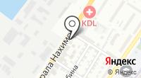 ФотоДруг на карте