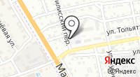 Детский сад №96 на карте