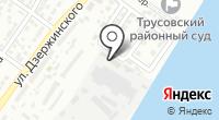 Лок на карте