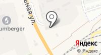 Берекет на карте