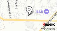 Профессиональный центр солнцезащиты на карте