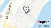 Танкер-сервис на карте