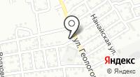 Наримановский районный суд на карте