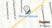 Rезиденция на карте