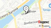 СтройЛегион на карте