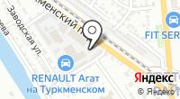 Миг-Ламинат на карте