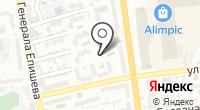 ПуЭр на карте