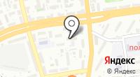 ЮРГИ на карте