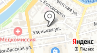 Улов на карте