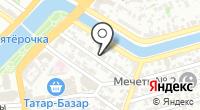 Hi-tech на карте