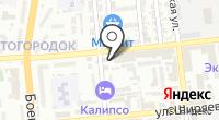 Центр по ремонту и тонированию автостекол на карте