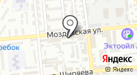 Магазин комплектующих для сантехники на карте