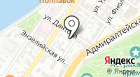 МорСнабСервис на карте