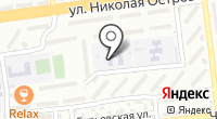 Детский сад №108 на карте