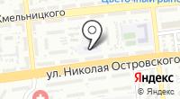 Детский сад №11 на карте