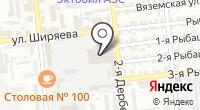 Элит-Авто на карте