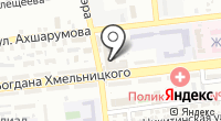 Экстра-сервис на карте