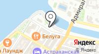 Арбузов на карте
