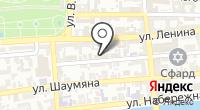 Прокуратура Советского района г. Астрахани на карте