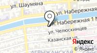 КАШИРИНСЕРВИС на карте