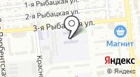 Начальная общеобразовательная школа №19 на карте