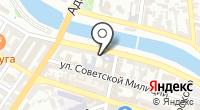 Музей истории ОВД Астраханской области на карте