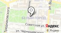 I`chi на карте