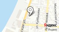 РКС-Астрахань на карте