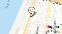 Стрелец-V на карте