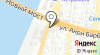 Транс-Бункер на карте
