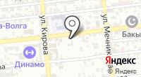 Biker club house Saloon на карте