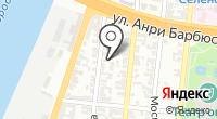 ВенКонд на карте