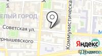 Астраханский государственный объединенный историко-архитектурный музей-заповедник на карте