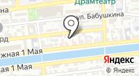 Благовест Компания на карте
