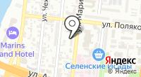 Мастер.kом на карте
