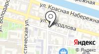 Реставрационная мастерская на карте