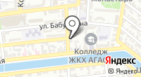 Эллада на карте