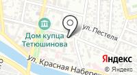 КБ ВЕБРР на карте